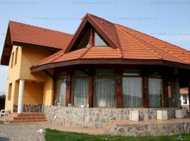 Vanzare casa / vila Ghermanesti Snagov