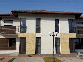 Vanzare Vila in cartier rezidential TUNARI