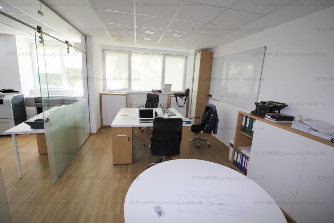 Spatiu birouri, logistica, Pipera