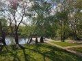Casa Ghermanesti cu acces lacul Snagov