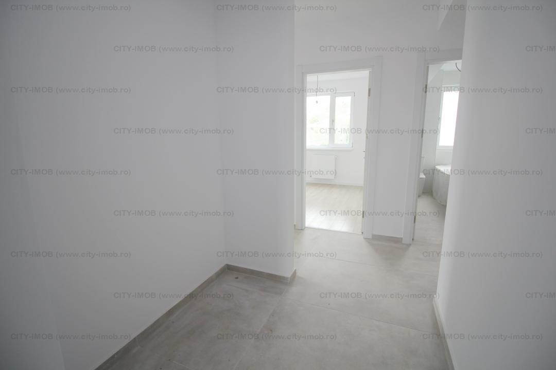 Vanzare apartament 4 camere Unirii bloc nou