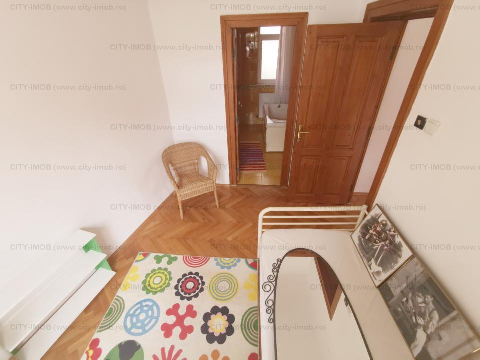 Inchiriere Vila 5 camere  Dorobanti