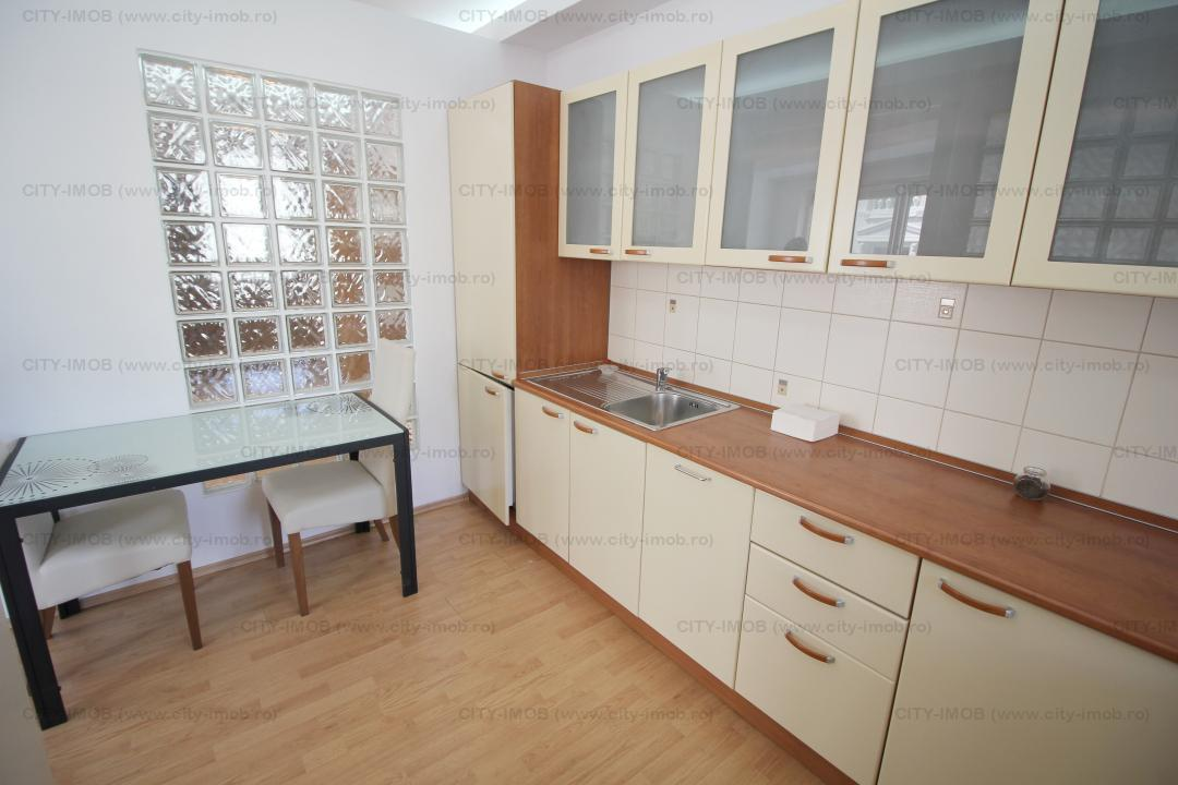Vanzare Apartament 3 camere Herastrau