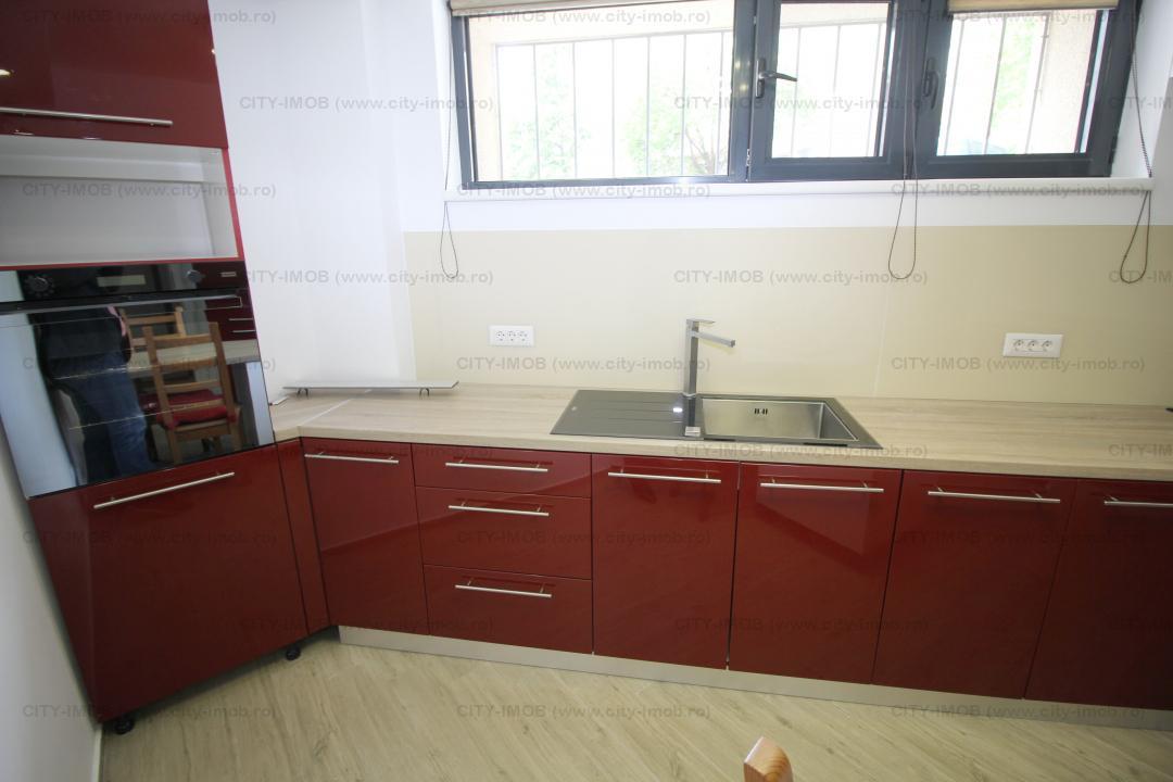 Vanzare apartament 5 Camere Victoriei  156.42 mp.utili (bloc nou)