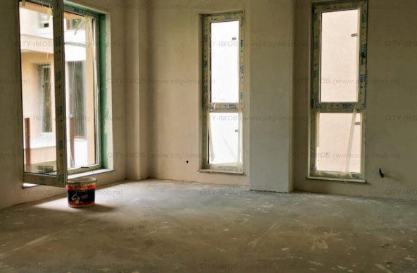 Vanzare Apartament 2 camere Bloc Nou