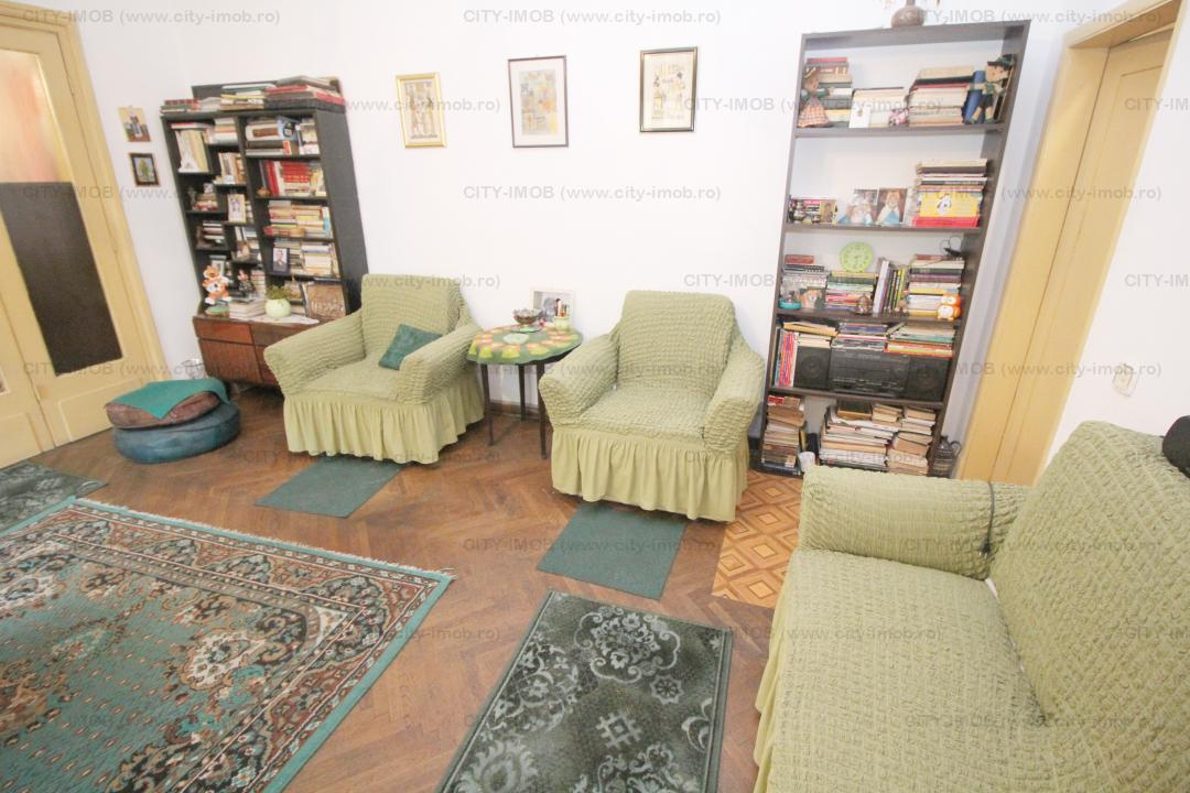 Vanzare apartament 3 camere Cotroceni
