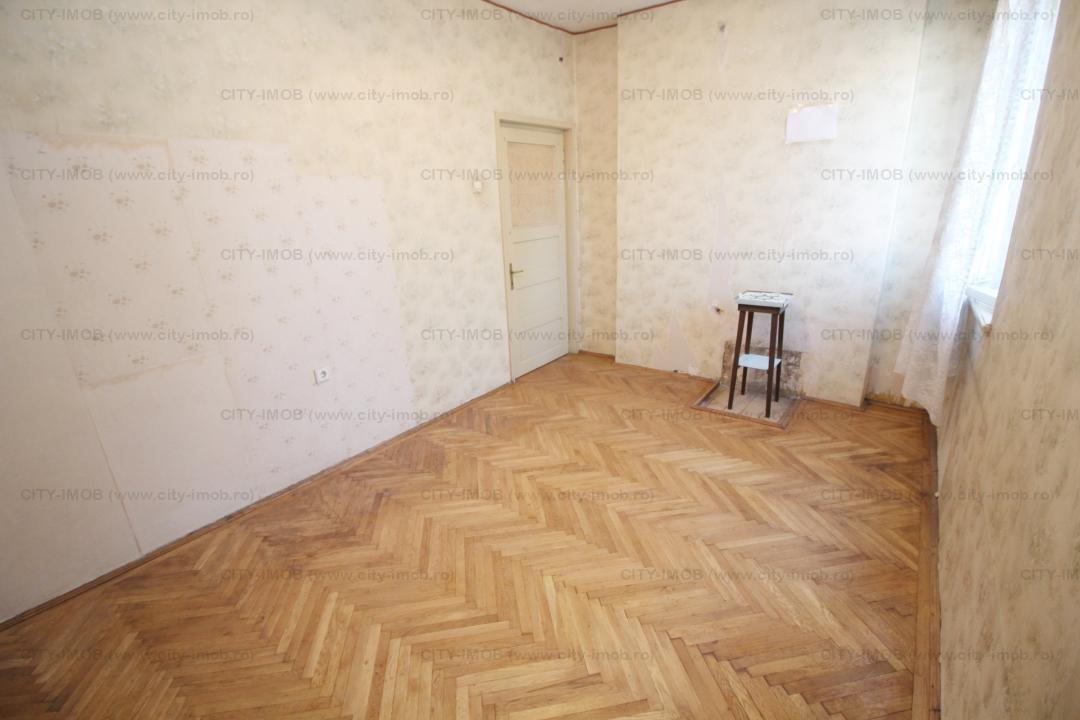 Vanzare apartament doua camere Calea Plevnei  Bucuresti