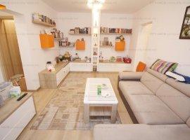 Vanzare apartament 4 camere Teiul Doamnei cartier TEI