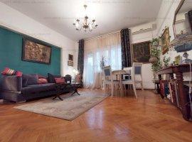 Vanzare Apartament 4 camere Pache Protopopescu, Armeneasa