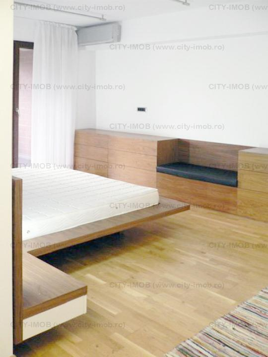 Vanzare apartament 4 camere Cismigiu Complex Rezidential  2008