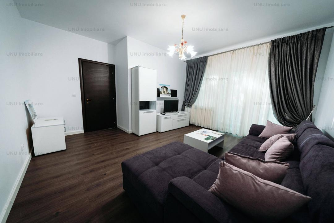 Apartament 1 Camera Decomandat Bloc Nou  Tatarasi,  42mp, Comision 0%