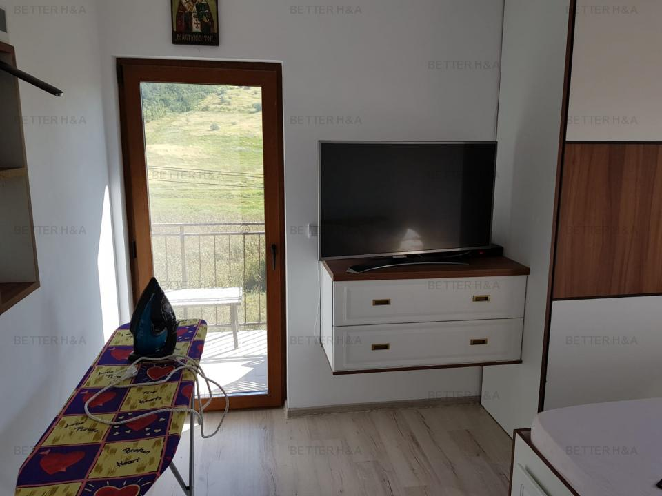 Apartament 2 camere 55 mp Decomandat