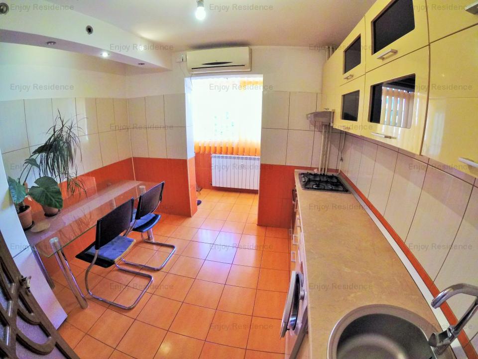 2 Camere modern Crangasi Ceahlaul