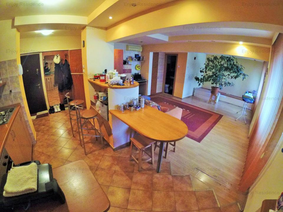 Apartament 2 camere Pantelimon Morarilor bloc reabilitat termic
