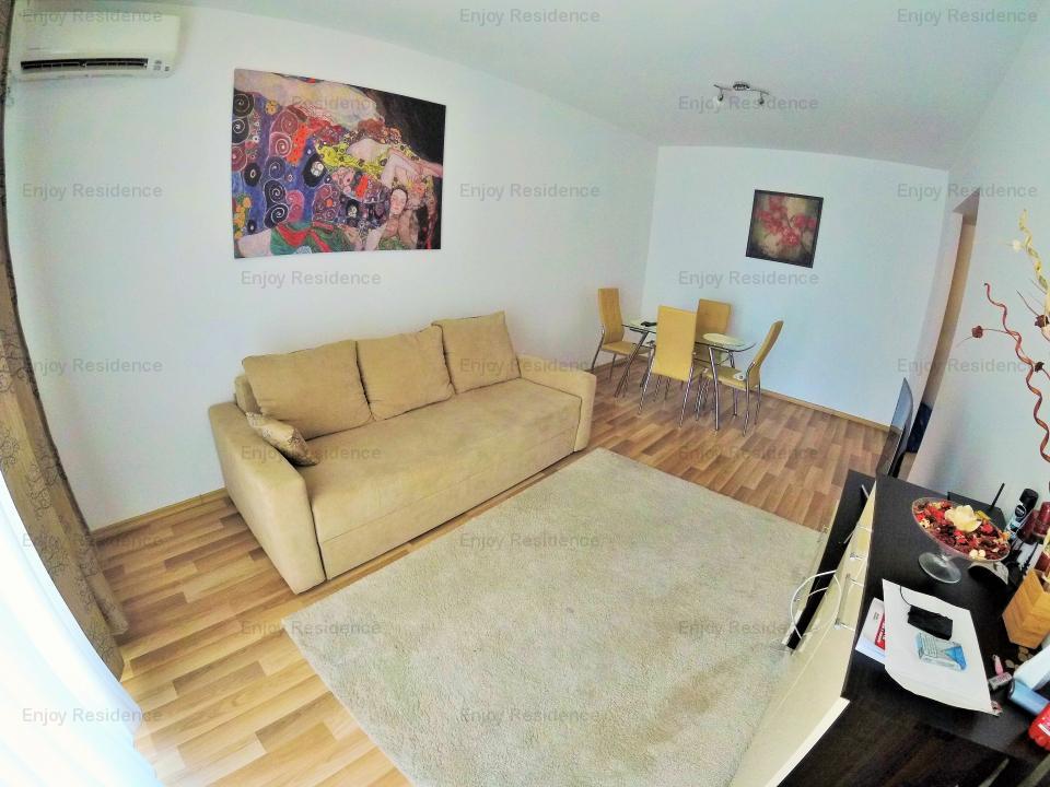 2 Camere modern Grozavesti Onix Residence + Parcare acoperita