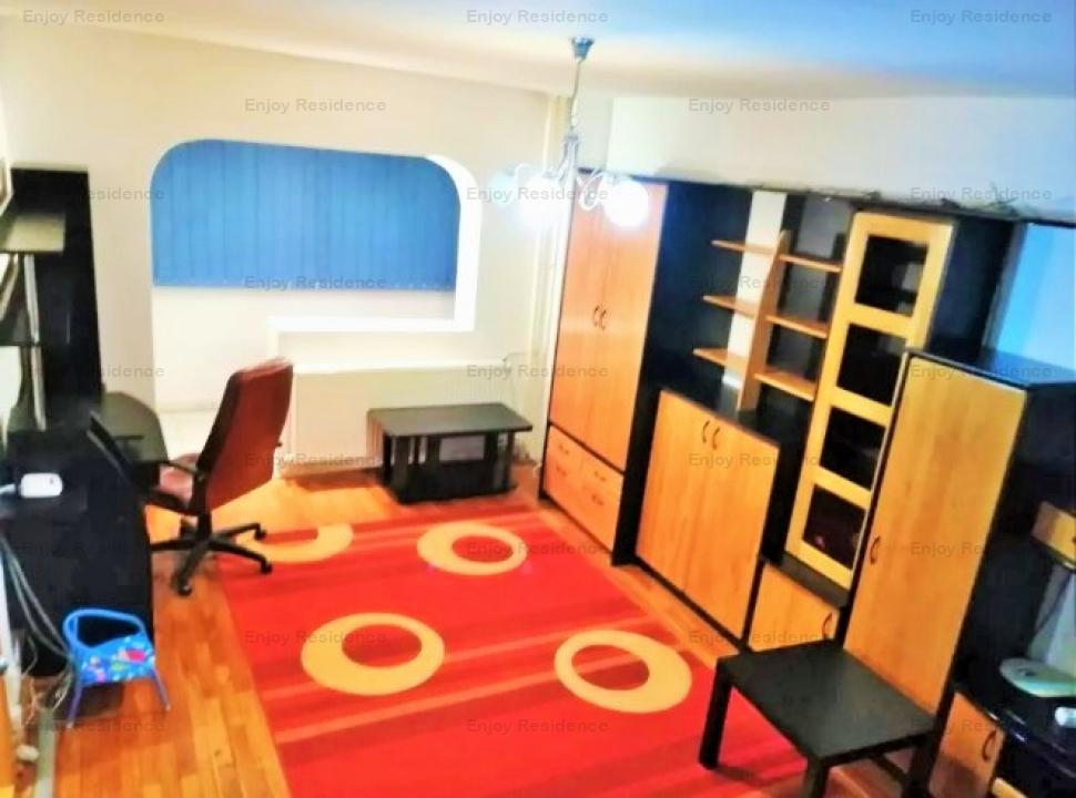 Apartament ultramodern Militari Lujerului Cora