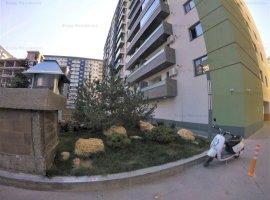 2 Camere Grozavesti Novum Residence + Parcare PRIMUL CHIRIAS