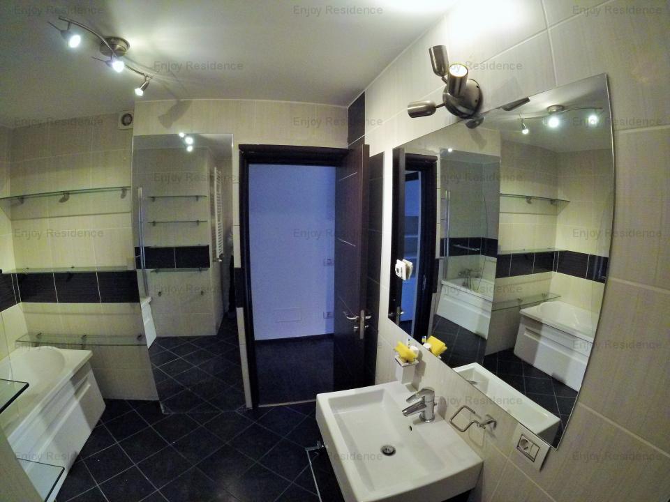 Barbu Vacarescu Aviatiei Dorobanti imobil 2012 + garaj