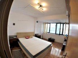 3 camere duplex pe 2 etaje cu  scara interioara Dorobanti - Aviatorilor - Primaverii