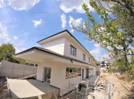 Ansamblu Vile Sector 5 Bucuresti - Magurele Rahova Alexandriei - Enjoy Residence Villas