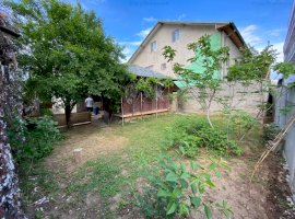 Casa individuala 4 camere, 160 mp, teren 310 mp Drumul Taberei - Timisoara - Moinesti