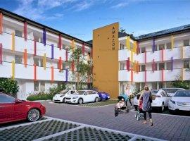 PROMOTIE! Apartamente + gradina proprie Militari Gorjului Uverturii 2021 ENJOY RESIDENCE PRIVATUM