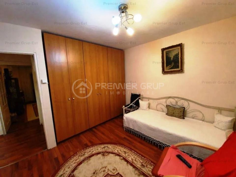 Apartament 2 camere, Frumoasa - Nicolina, 55mp