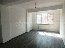 Apartament 1 camera, Pacurari, 42mp, etaj 2, CT, bloc 2021
