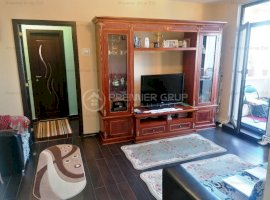 Apartament 2 camere, Podu Ros, 54mp, CT, termoziolat, mobilat+utilat