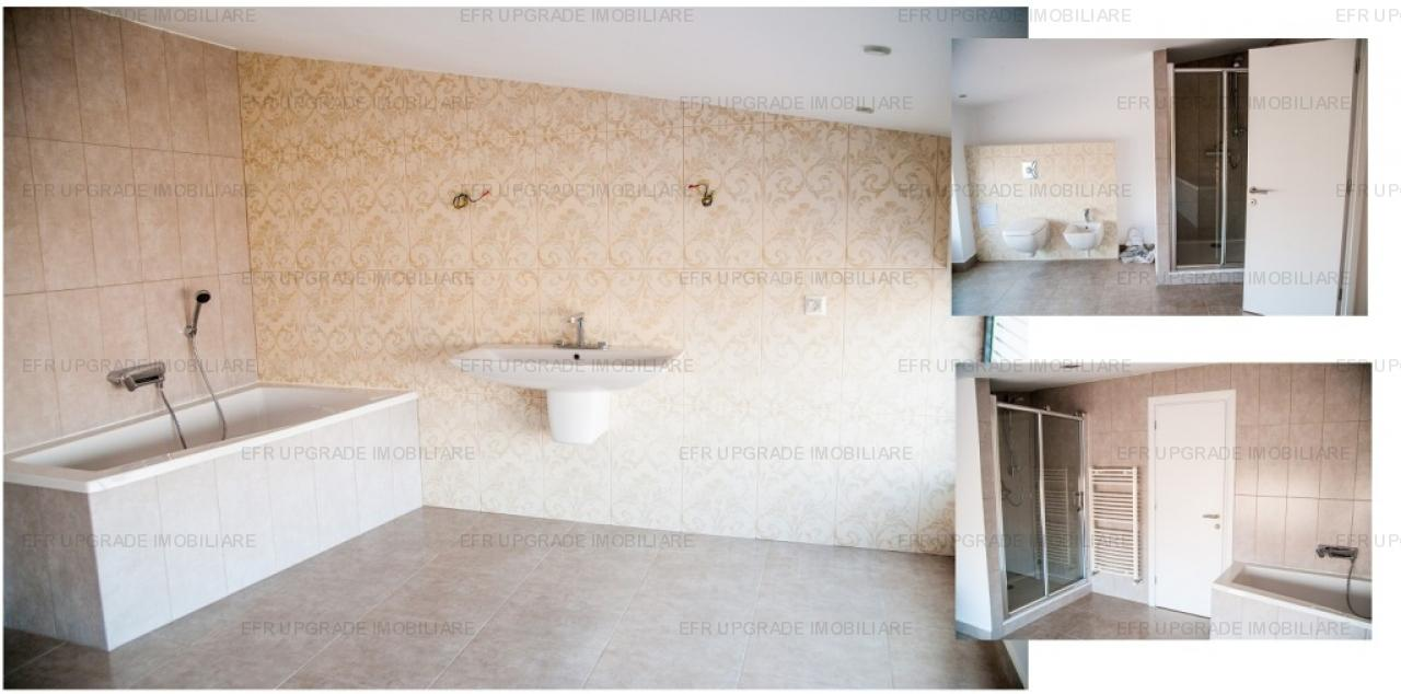 EFR UPGRADE IMOBILIARE - Penthouse de vanzare tip duplex, 3 camere - zona Barbu Vacarescu