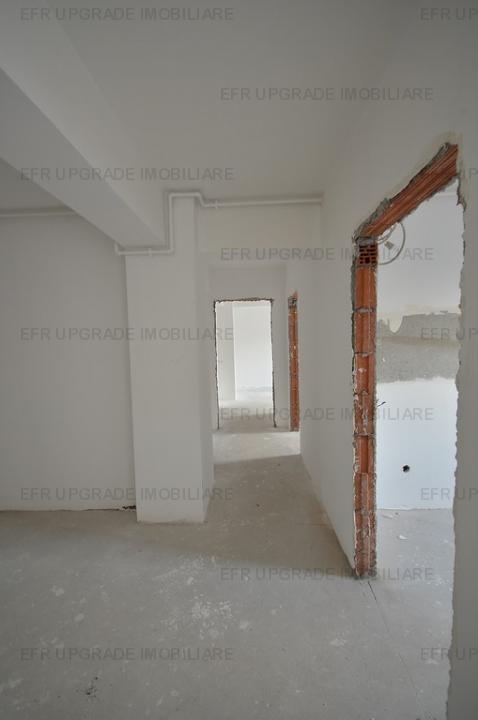EFR UPGRADE IMOBILIARE - Apartament cu 3 camere de vanzare zona Aviatiei