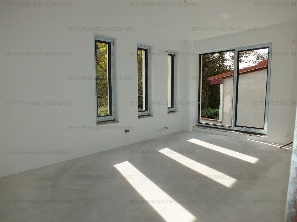 EFR UPGRADE IMOBILIARE - Apartament de vanzare 4 camere, Domenii