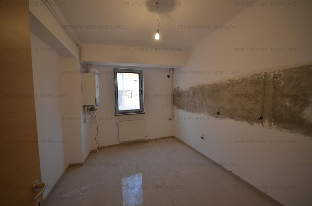 EFR UPGRADE IMOBILIARE - Apartament de vanzare 2 camere Damaroaia