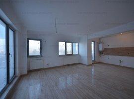 EFR UPGRADE IMOBILIARE - Apartament penthouse de vanzare 3 camere, Damaroaia