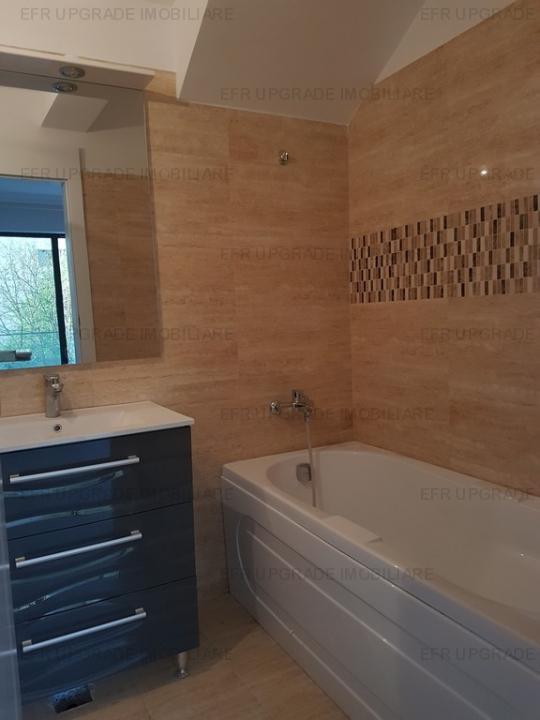 EFR Upgrade Imobiliare - Apartament 3 camere duplex - Herastrau