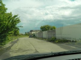 Teren pentru constructii de vanzare zona Dedeman Colentina