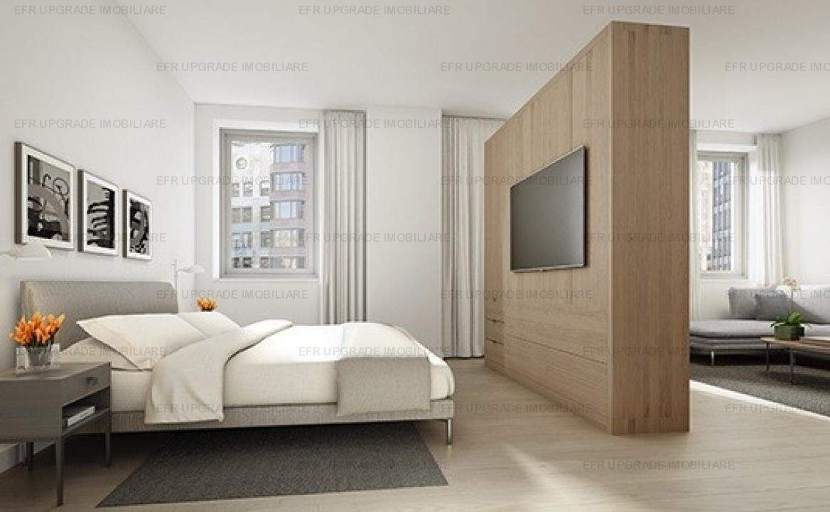 Apartament cu 4 camere de vanzare în bloc nou zona Piata Victoriei