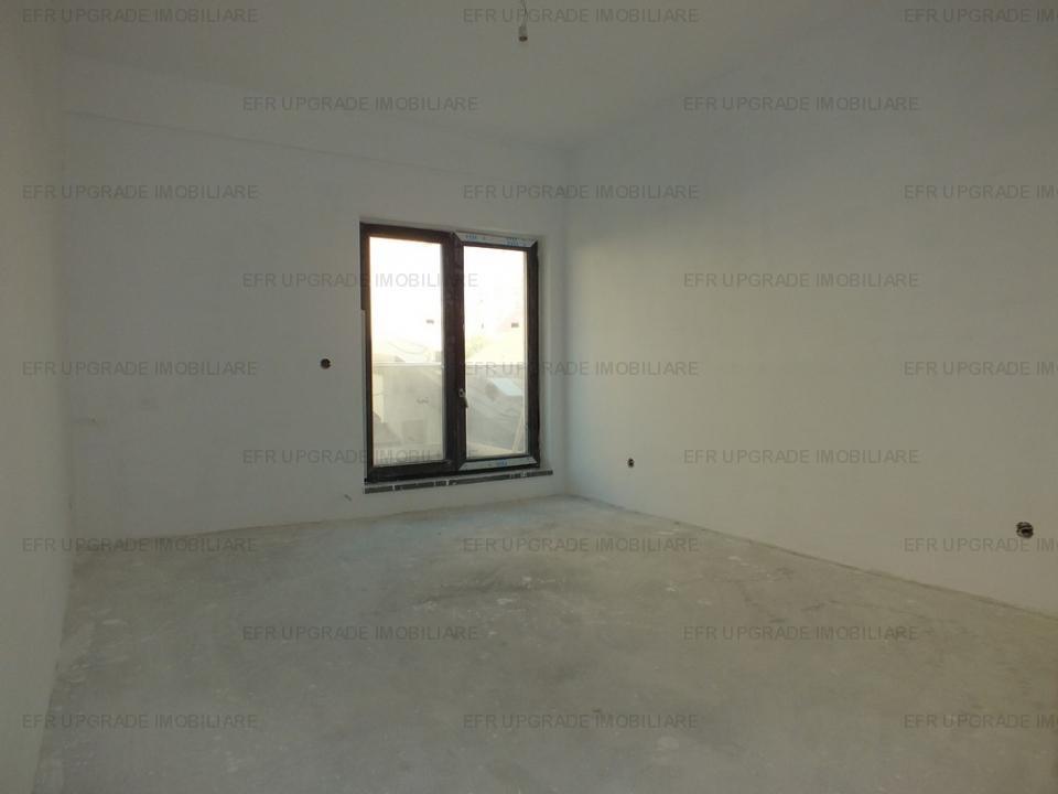 EFR Upgrade Imobiliare - Apartament 3 camere cu terasa, Domenii