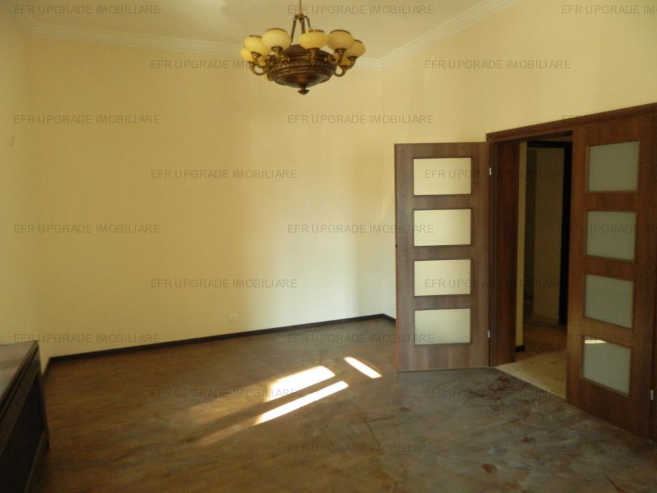 Apartament cu 3 camere de vânzare în imobil nou zona Bucurestii Noi