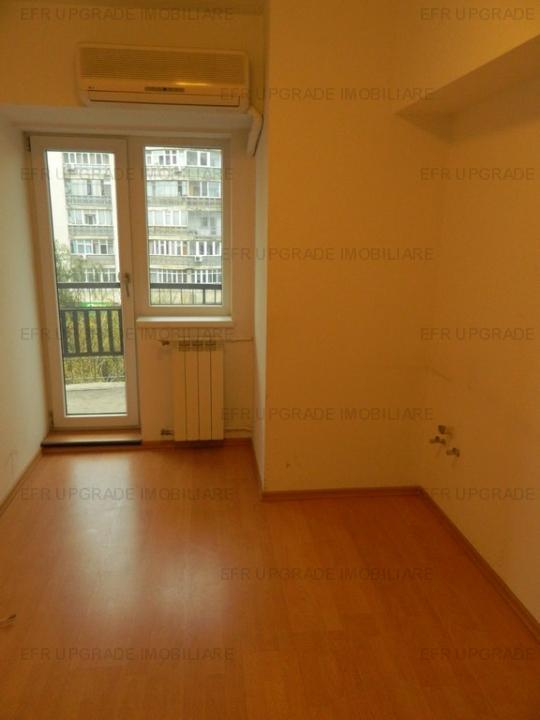 EFR UPGRADE IMOBILIARE Apartament 6 camere de vanzare zona Unirii - Nerva Traian