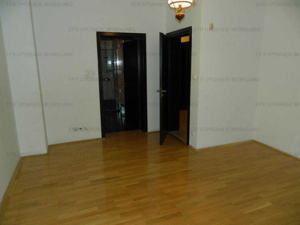 Apartament 4 camere de vânzare in bloc nou zona Floreasca