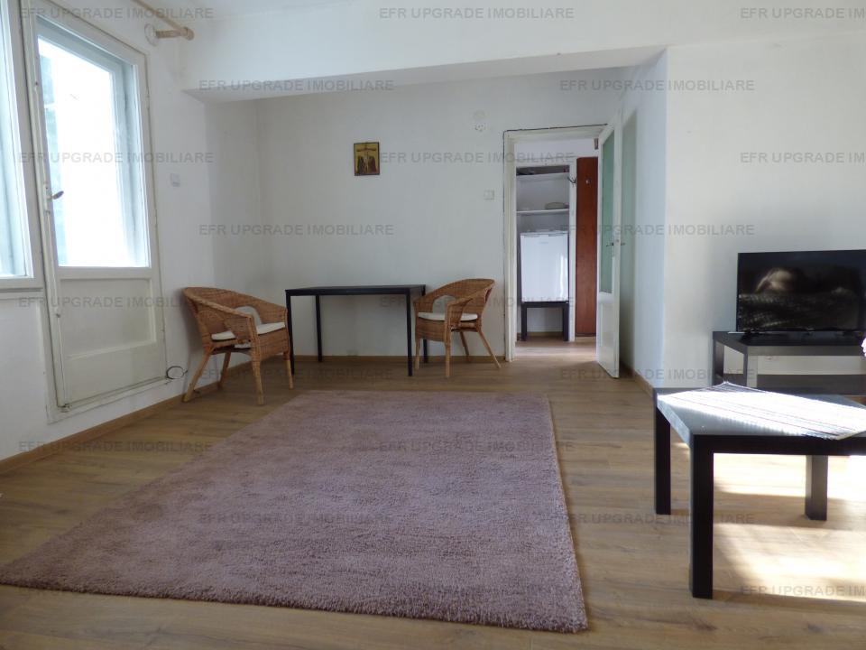 Pentru cunoscatori - Apartament cu 2 camere de inchiriat zona Floreasca