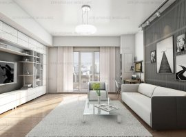 EFR UPGRADE IMOBILIARE - PENTHOUSE 4 CAMERE KISELEFF