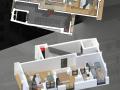 EFR UPGRADE IMOBILIARE - Apartament 2 camere, zona Iancului - Ferdinand