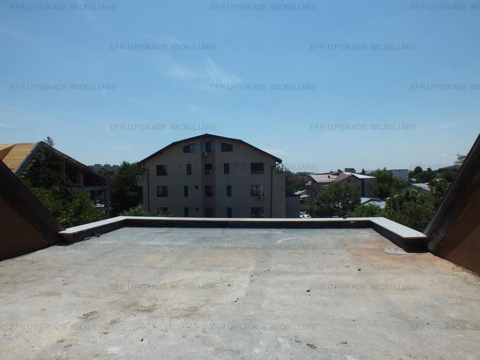 EFR UPGRADE IMOBILIARE - Apartament 2 camere cu terasa, Bucurestii Noi