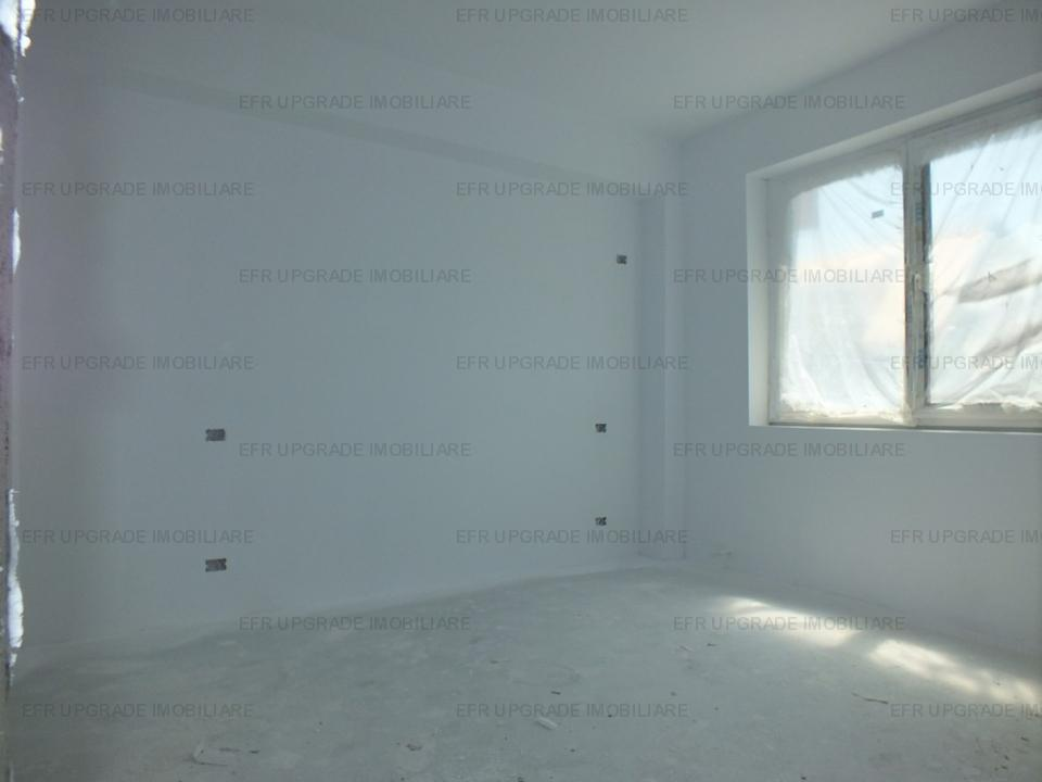 EFR UPGRADE IMOBILIARE - Apartament de 3 camere cu curte, Bucurestii Noi