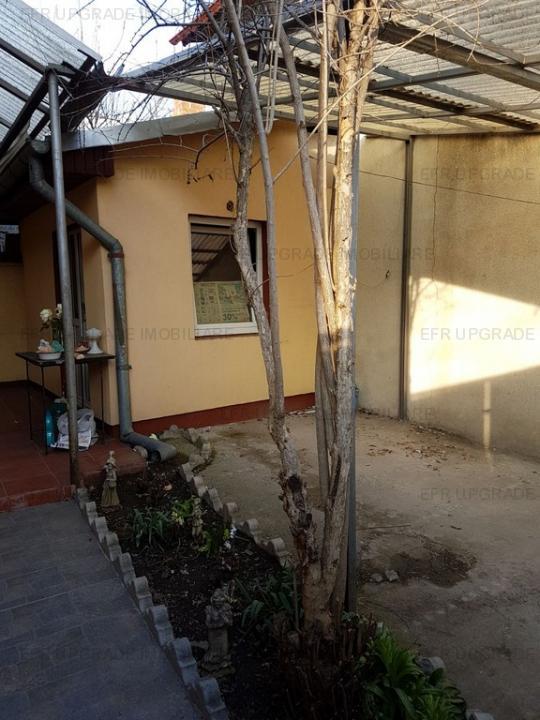 EFR UPGRADE - Casa cocheta si teren de vanzare zona Domenii