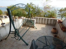 Villa with open view, first line at Sea side Eforie