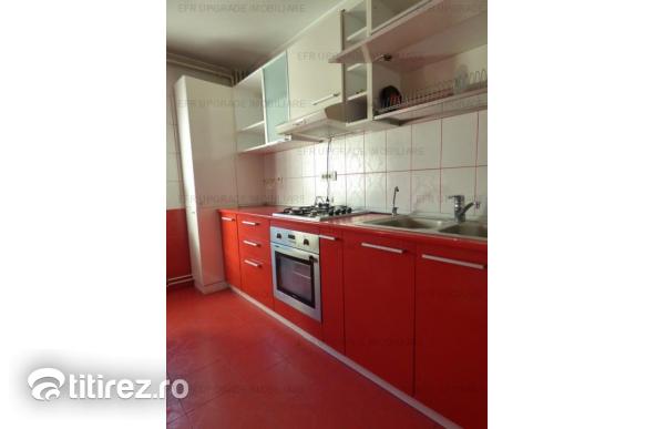 EFR UPGRADE - Apartament 3 camere zona Drumul Sarii 13 Septembrie