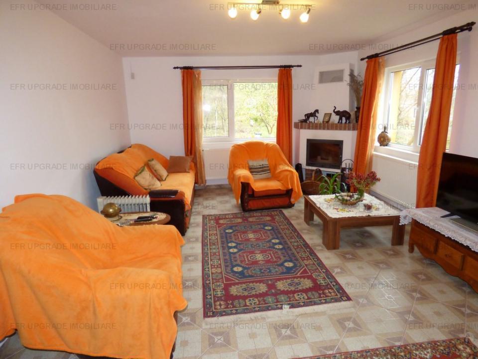 EFR UPGRADE - Casa (vila) cu 8 camere de vanzare zona Daia Giurgiu